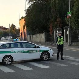 Il bilancio della Polizia locale di Seriate In quattro mesi oltre 2000 sanzioni