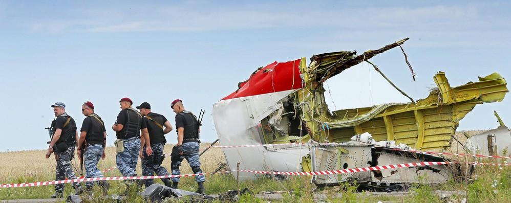 Mogherini, Mosca si assuma responsabilità su volo MH17