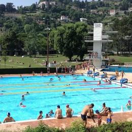 Entro l'anno il bando per rifare le piscine «Servono 13 milioni di euro»