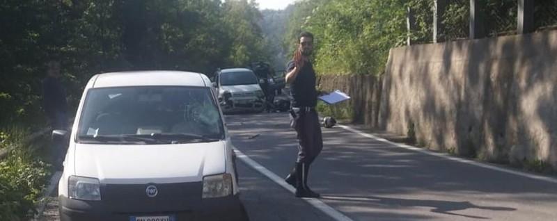 Schianto in moto a Torre de' Busi Muore un ragazzo di 25 anni