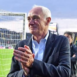 Calciomercato, Atalanta protagonista Merito delle ambizioni europee