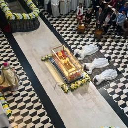 Diocesi in festa per i preti novelli Il video della celebrazione in duomo