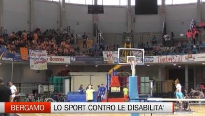 Disabilità, il progetto d'integrazione Insieme con traSPORTo