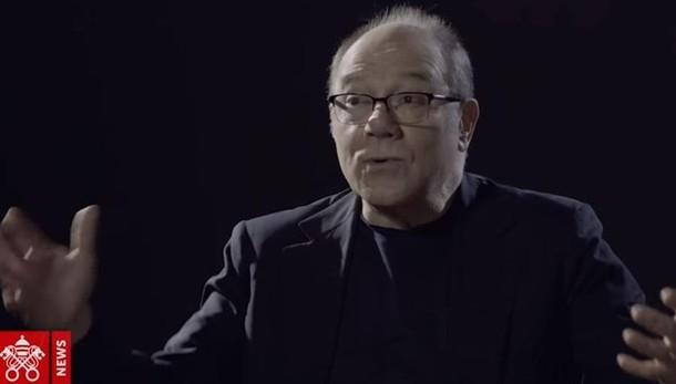 #GiovanniXXIII: Carlo Verdone  ricorda il «discorso della luna»