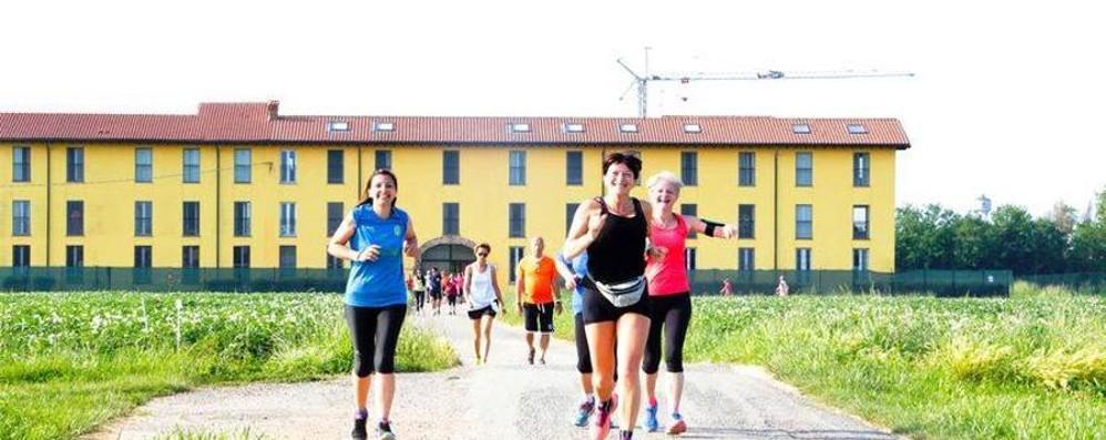 «Gir di Casine» a Pontirolo Si «corre» la 36esima edizione