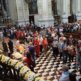 Papa Giovanni torna a Sotto il Monte Già 60 mila prenotazioni - Il programma