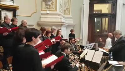 La Messa con gli ultimi in Cattedrale