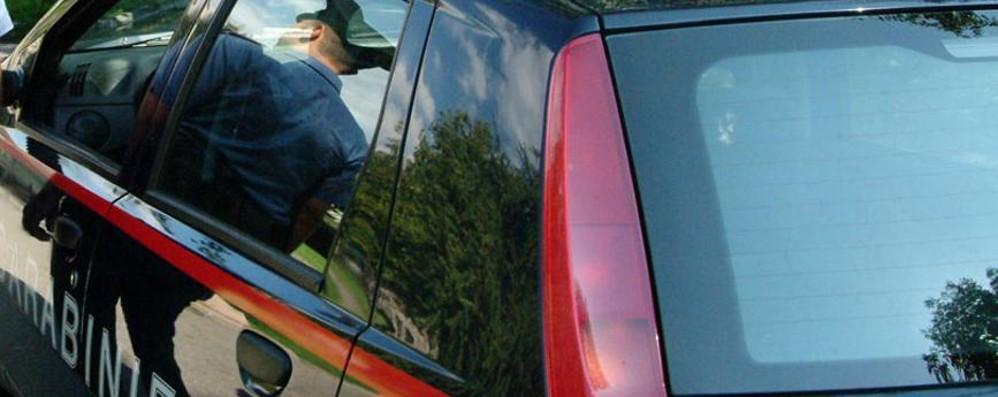 Spacciava all'autolavaggio sulla Rivoltana Colpisce carabiniere per evitare l'arresto