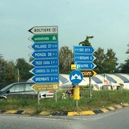 Superstrada Bergamo-Treviglio La Regione apre al progetto