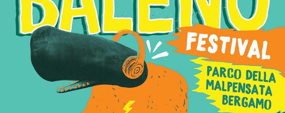 Baleno festival al parco della Malpensata Cercasi volontari per la rassegna artistica