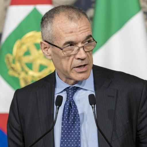 Risultati immagini per Mattarella lavorerà per Draghi o Cottarelli