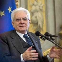 Rossi lancia il presidio pro Mattarella «Costituzione e bandiera in mano»