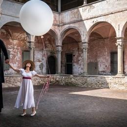 «Scoppia» l'estate del Teatro Tascabile Arcate d'Arte: spettacoli, mostre e film