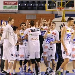Basket, la Remer lascia Treviglio La società cerca  nuovi sponsor
