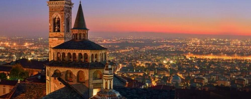 Dal Campanone alla Rocca Ecco come riscoprire Bergamo