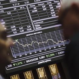 Speculatori e deficit Il prezzo della crisi