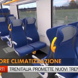 Trasporti- Il piano di Trenitalia per la Lombardia