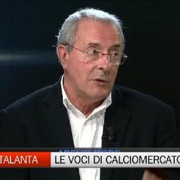 TuttoAtalanta, Adelio Moro e gli osservatori dell'Atalanta
