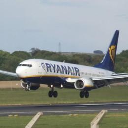 Volo cancellato da Bergamo a Catania «I passeggeri saranno risarciti»