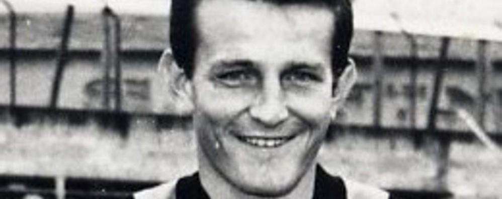 Addio all'ex atalantino Paolo Signorelli Aveva 79 anni, lutto a Treviglio