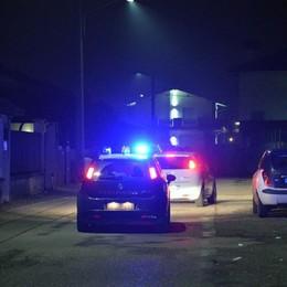 Pistola clandestina e colpo in canna Arrestato 35enne sulla Francesca