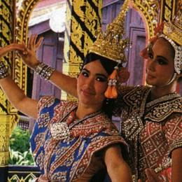 Bali, il risveglio dell'«isola degli dei»