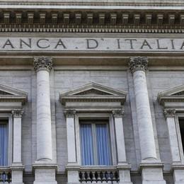 Bankitalia e il destino  dentro l'Europa