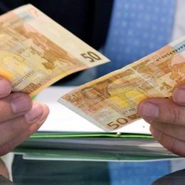 Bergamo e l'aumento dell'Iva Su «L'Eco»  gli effetti della crisi