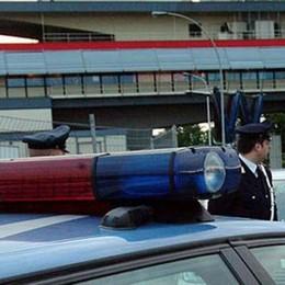 Fermato per un controllo in autogrill  Nel bagagliaio aveva 5 kg di eroina