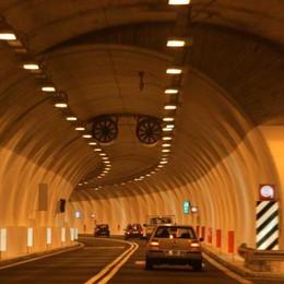 Velocità sulla superstrada Valle Seriana Limite a 70km/h da Seriate a Cene