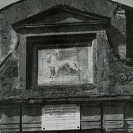 Bergamo e il leone di S. Marco «perduto»  Ma qual è l'origine del simbolo di Venezia?