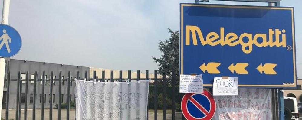Melegatti fallita Italia senza difese