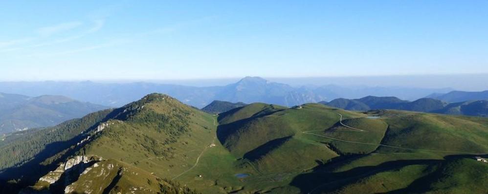 Sky running, torna il Trail degli Altipiani Si annuncia da record: già 600 iscritti
