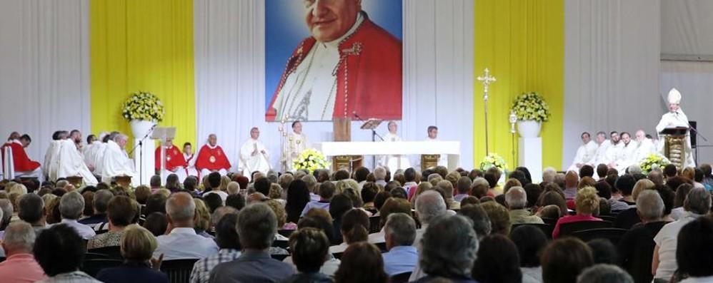 Stasera celebrazione del Corpus Domini Domani un convegno a Sant'Agostino