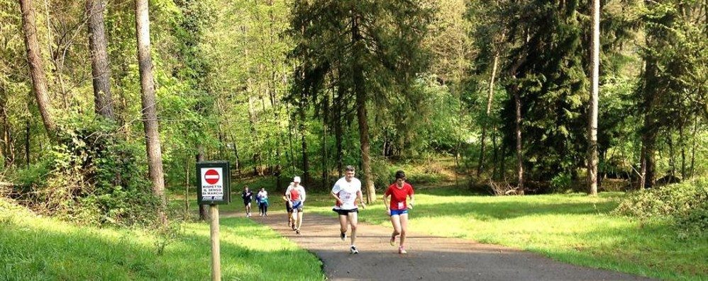 Camminata in Colle, infermieri in campo  contro la sindrome di Lesch-Nyhan