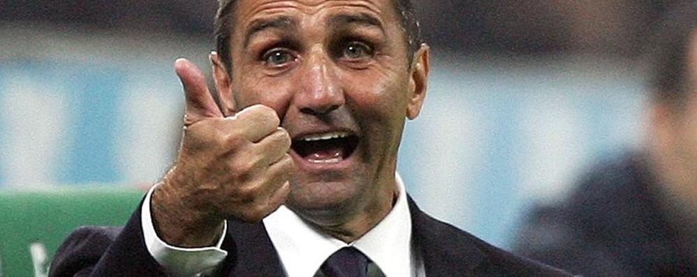 «Con la Lazio?Quasi impossibile un pari» Su «L'Eco» intervista a Bruno Giordano