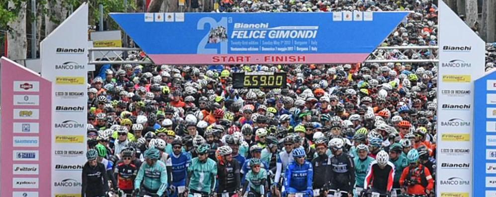 Domenica scatta la «Felice Gimondi» Strade chiuse in 38 Comuni – Tutte le info