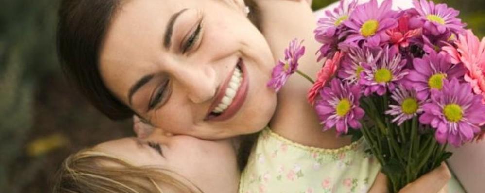 Il 13 maggio è la festa della mamma Aspettiamo le tue foto più belle