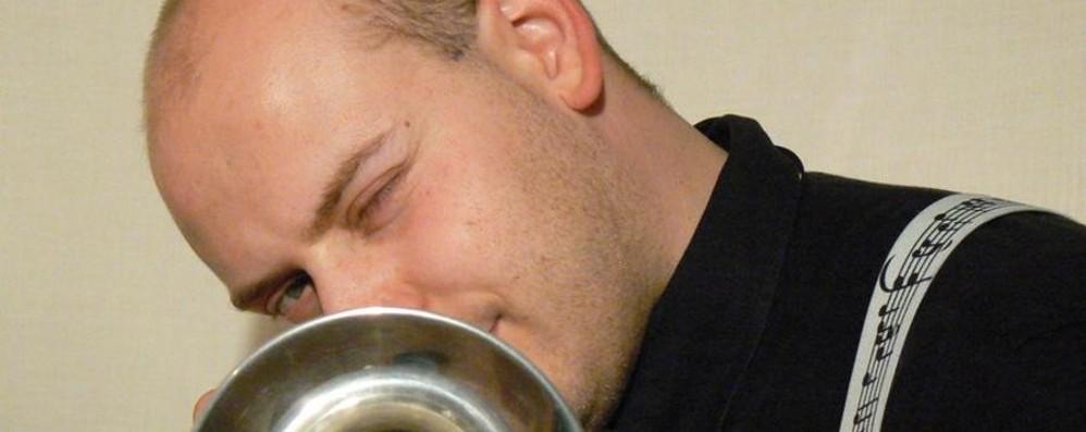 «Jazz à Porter» con Marco Vezzoso