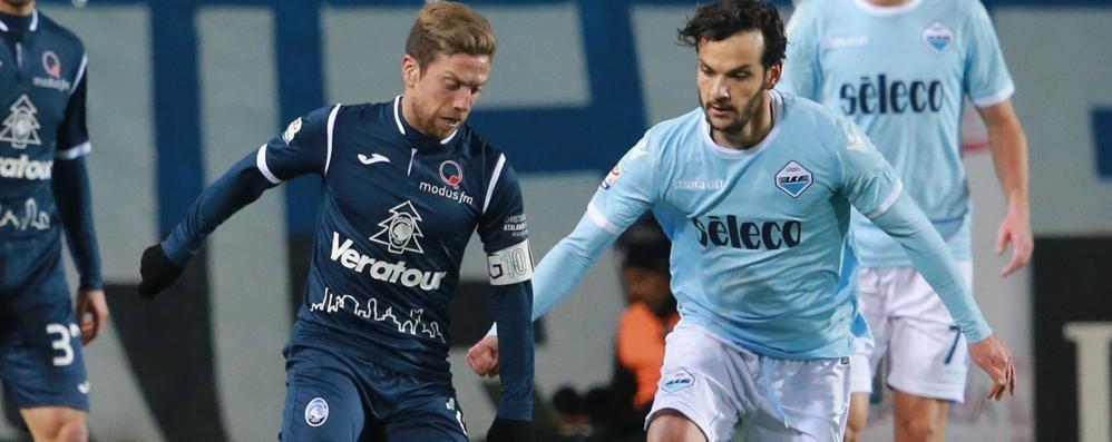 Lazio-Atalanta, partita vera Entrambe vogliono la vittoria