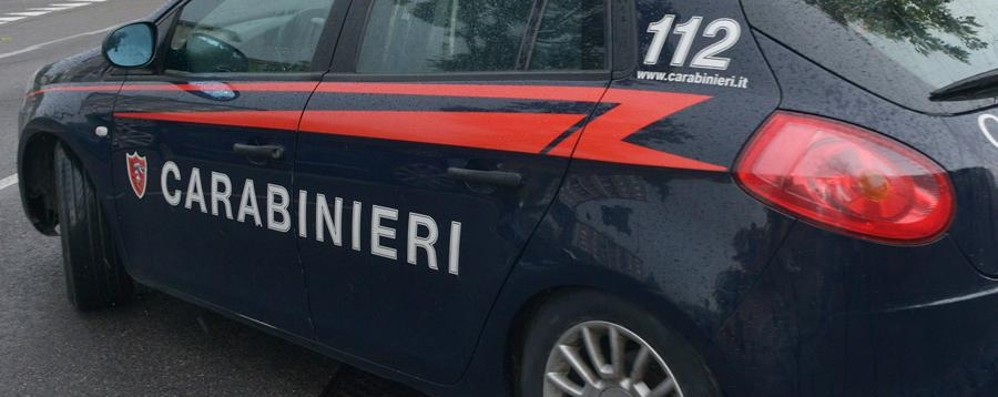 Spaccio nei boschi del Lecchese Carabinieri in azione anche a Bergamo