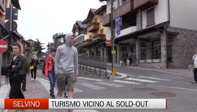 Tursimo: Selvino verso il sold out ma solo per gli alberghi