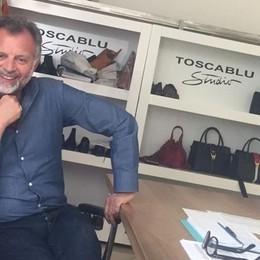 Dal calcio al mondo della moda Giacomo Ronzoni si racconta