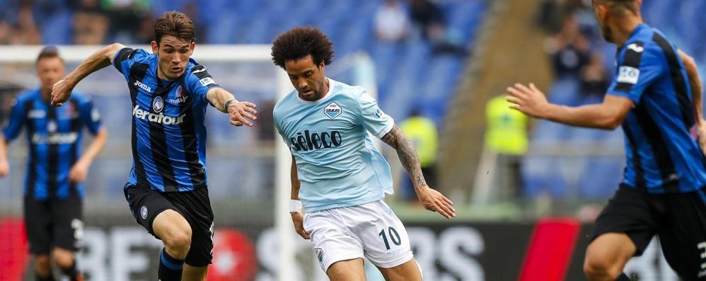 Lazio-Atalanta 1-1 - La Cronaca Su L'Eco interviste, pagelle e commenti