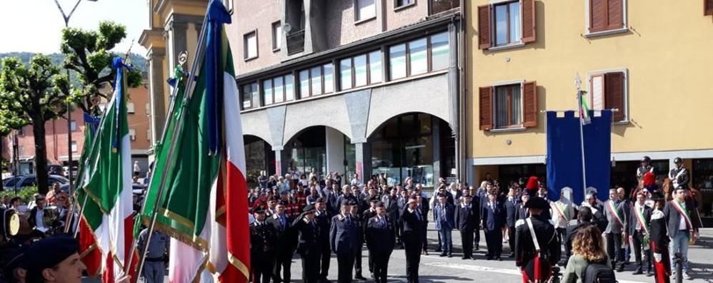 «Nei secoli fedeli», festa a Leffe  per i 30 anni dell'Associazione Carabinieri