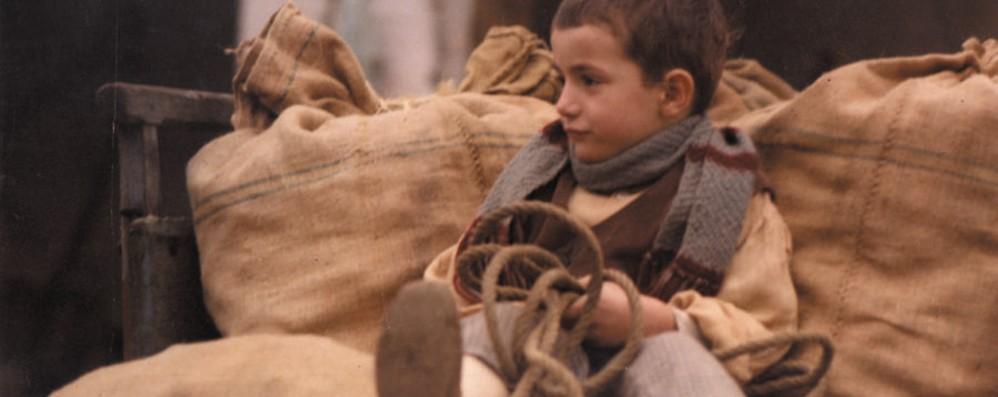 I 40 anni de «L'Albero degli zoccoli» Contadini della Bassa attori protagonisti