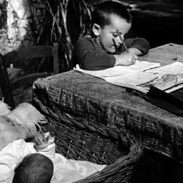 Il cordoglio di tutta la Bergamasca «Ha raccontato la nostra storia»