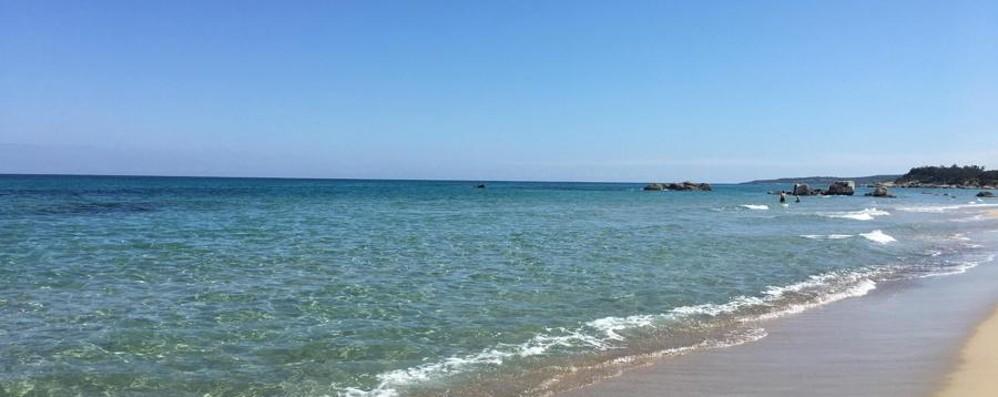 Il mare più bello d'Italia Ecco le bandiere blu