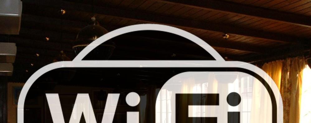 Campagna informativa M5s a sostengo WiFiEU per i Comuni