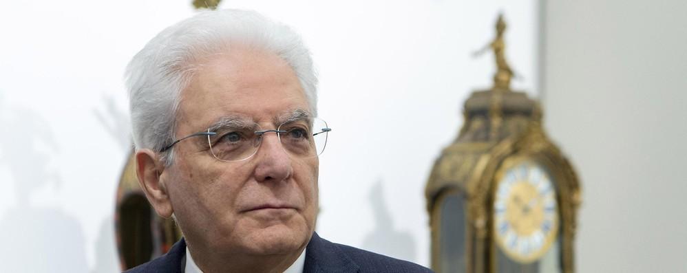 Commissione Ue continua ad essere fiduciosa su Mattarella